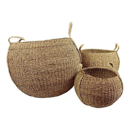 Baskets Seagrass Ayana