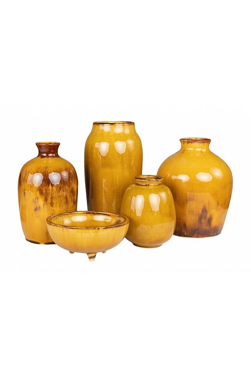 Vases Set Of 5