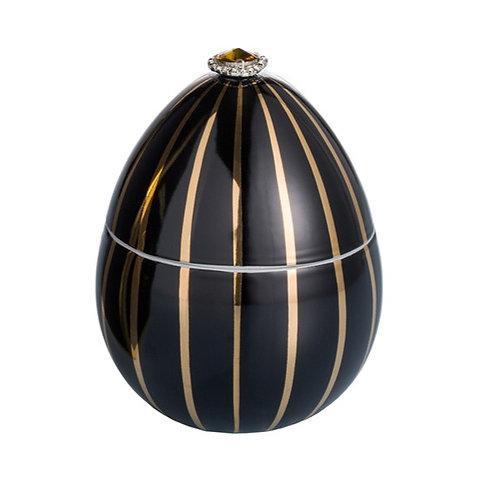Fabergé Black Golden Stripe