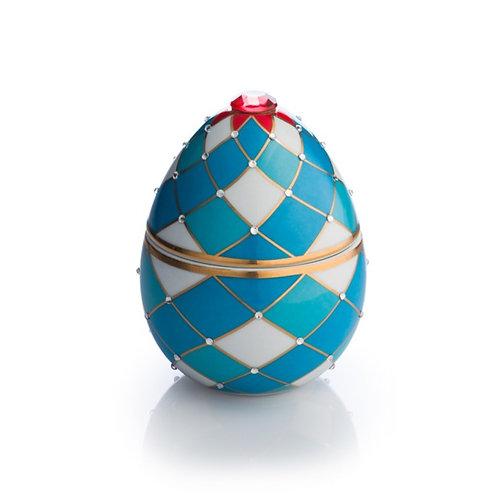 Fabergé Arlequin Egg