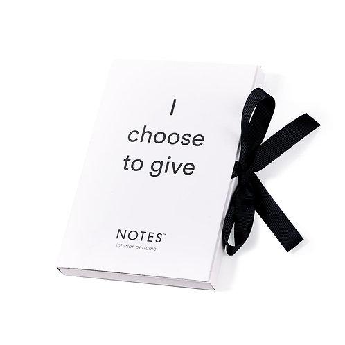 Gift Envelope Sachets