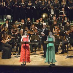 """1st Fairy, """"A midsummer night's dream"""" (Mendelssohn)"""