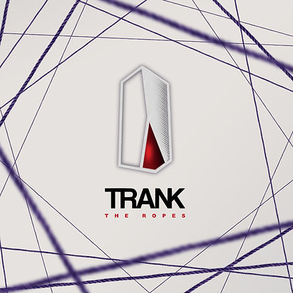 TRANK The Ropes Album Artwork 3000 x 300