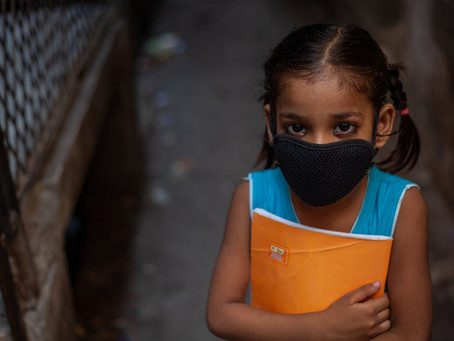 Our Girls in India's Pandemic