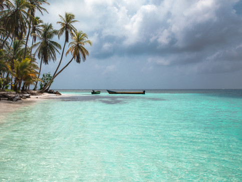 DISCOVERING PANAMANIAN PARADISE