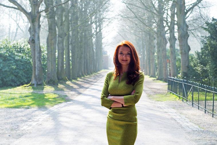 Jeanine Souren
