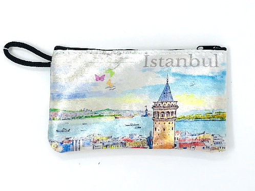 TURKISH ISTANBUL POUCH