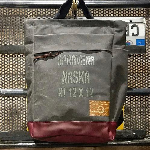 7115 S Alonzo Bag