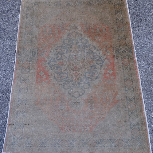 ANATOLIAN ANTIQUE CARPET