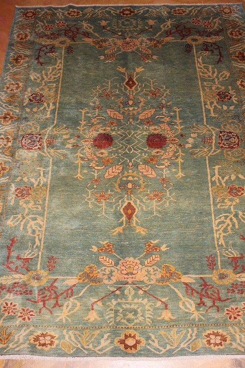 TURKISH USHAK CARPET/RUG NEW