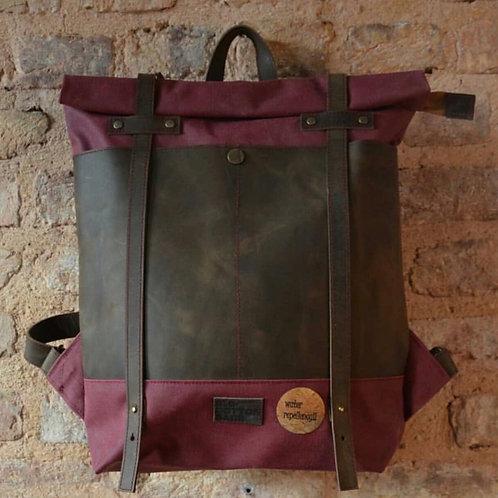 7114 Alexander Back Pack