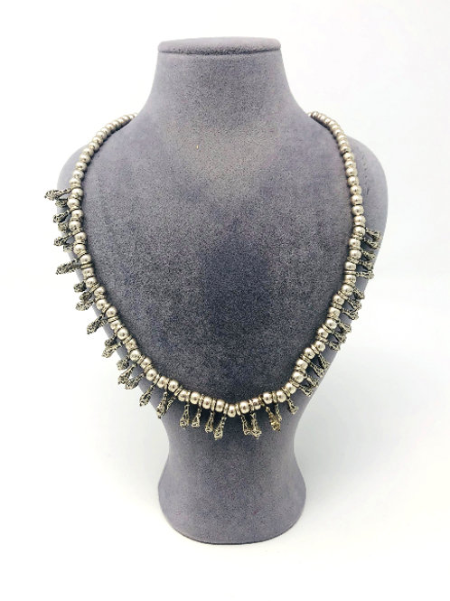 Ancient Ottoman Style Necklace