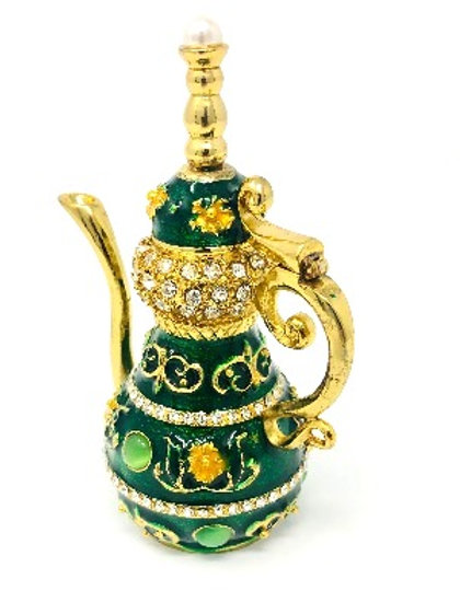TURKISH PITCHER WITH PEARL