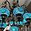 Thumbnail: Turkish chandelier