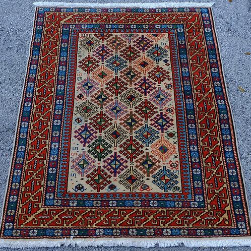 TURKISH SHIRVAN RUG/CARPET
