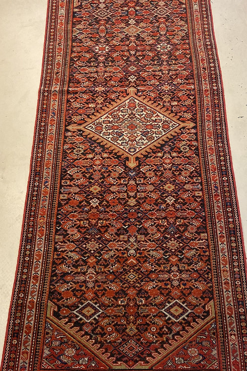 ANTIQUE FERAHAN MESOPOTAMIAN RUNNER, RUG/CARPET