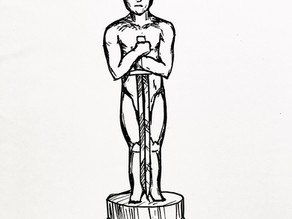 EDITORIAL: The Problem with the Oscars