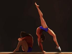 EDITORIAL: The Toxic Environment of USA Gymnastics