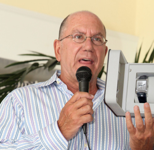 Laurence Boschetto