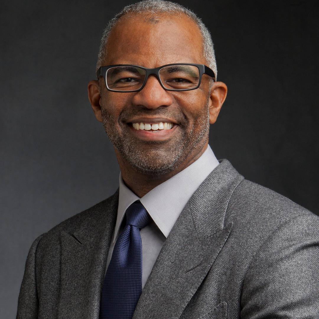 Dr. Tony Coles