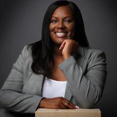 Moderator: Rolanda Johnson