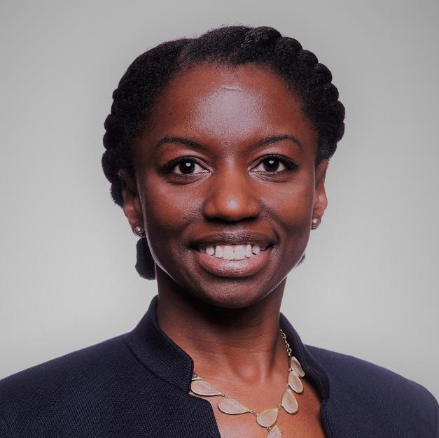 Dr. Asha S. Collins