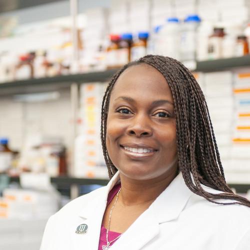 Grace Jones, PhD