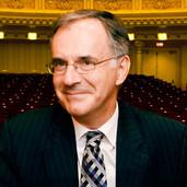 Carnegie Hall/Clive Gillinson