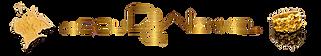 logo naam de goud winkel dgw uitgeknipt.