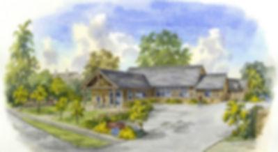 Village Hall Series