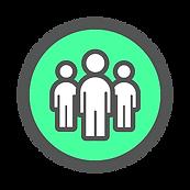 people icon savezees app
