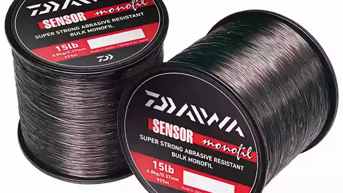 Diawa Sensor 4oz spool (many sizes available)