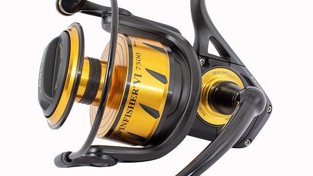 Penn Spinfisher VI - SSVI7500