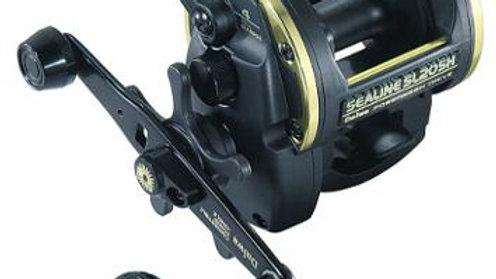 Daiwa Sealine SL20SH Multiplier Reel
