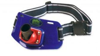 Lineaeffe Butt pad with gimble holder & belt