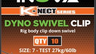 Dyno Swivel Clip - Inova