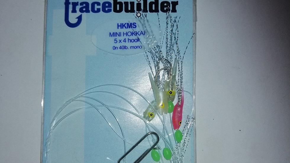 Trace Builder - Mini Hokkai / Shrimp Rig