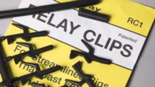 Relay Clips - breakaway