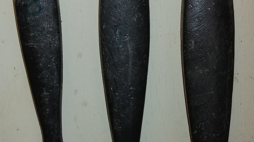 Fish Eagle Pirks (11oz, 15oz, 18oz)