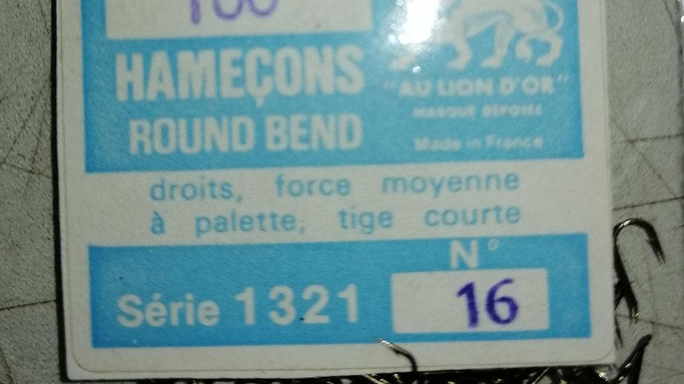 Hamecons 1321 - (Size 16)