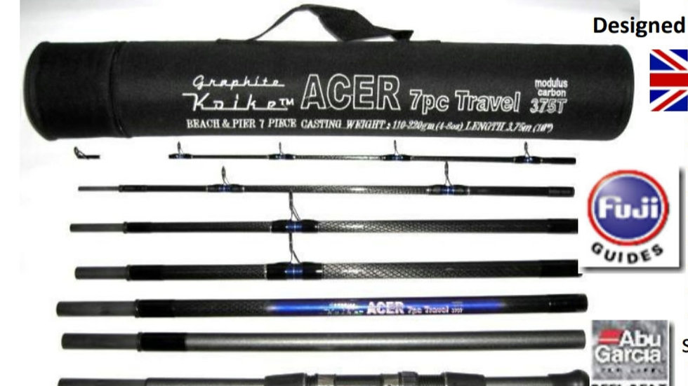 Koike ACER Series Travel Rod