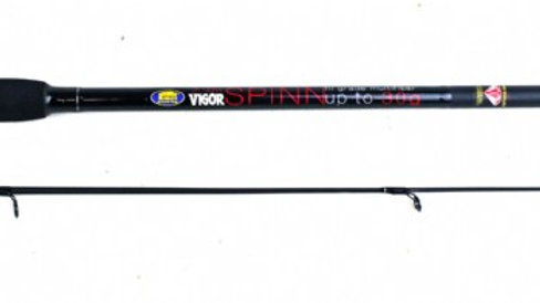 Vigor Spin Rods 9ft Casting Weight 30-60g