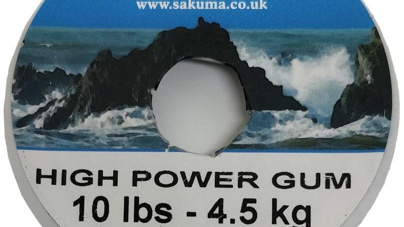 Sakuma Power Gum