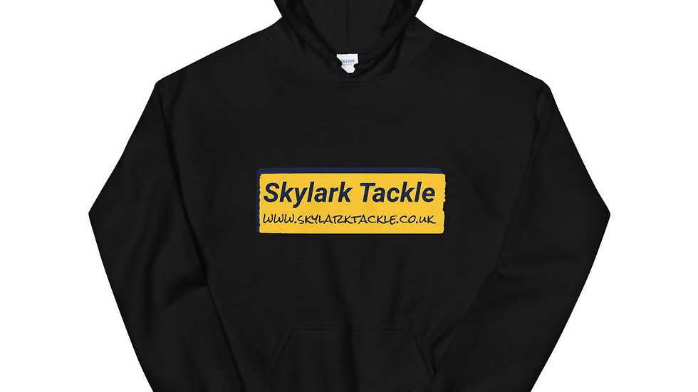 Skylark Tackle - Unisex Hoodie