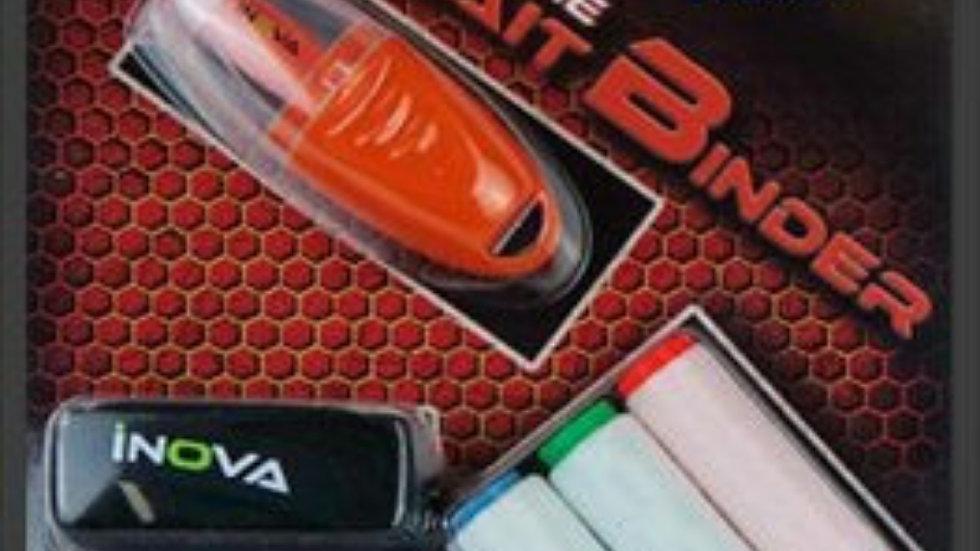 Bait binder - Inova