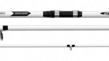 Shizuka carbon SH1300 Beachcaster rod 4.5m/15ft