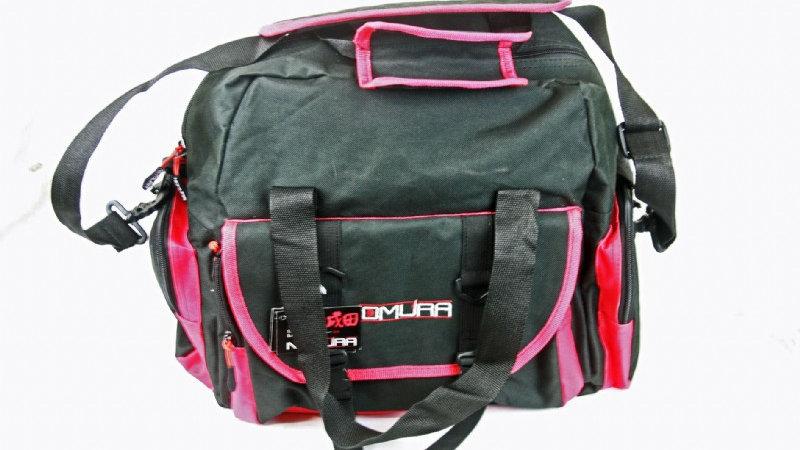 Nomura Lure / Tackle Bag