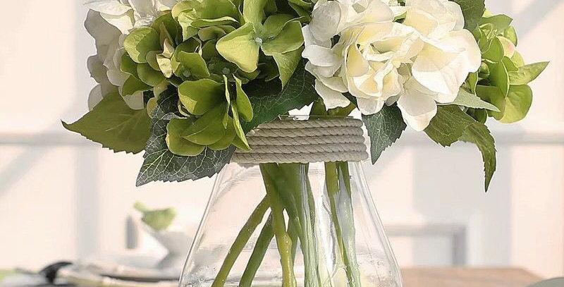 bình cắm hoa thủy tinh