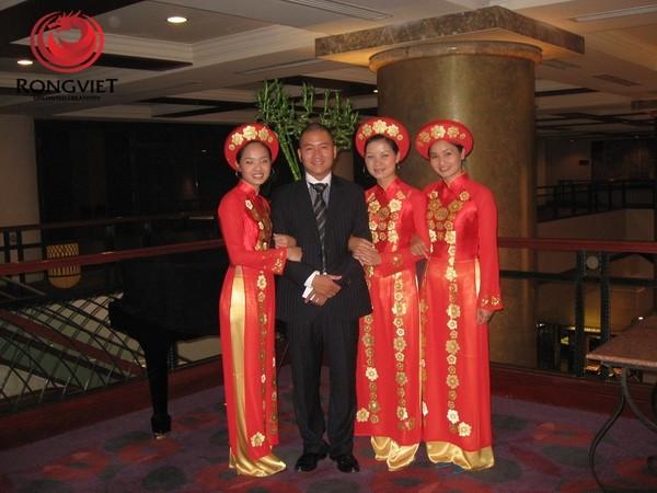 Rồng Việt rất hân hạnh được cộng tác cùng Prudential