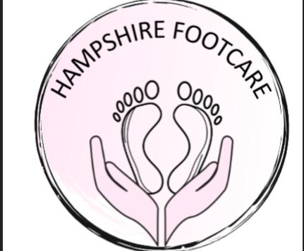 Hampshire Footcare logo